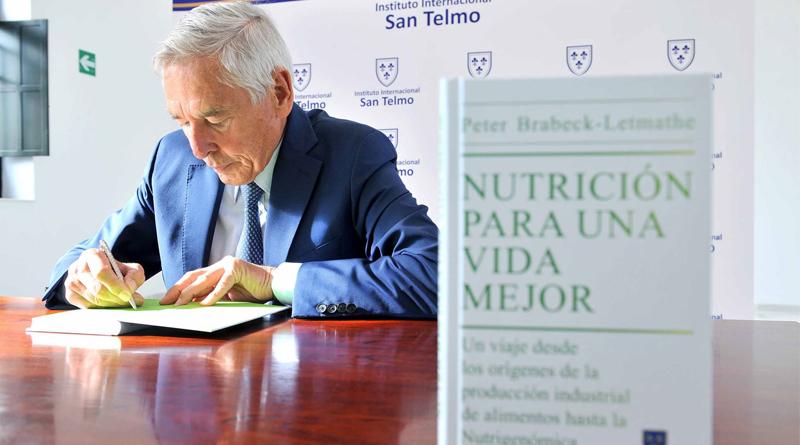 La industria alimentaria puede ayudar a prevenir problemas de salud en sociedades desarrolladas: Nestlé
