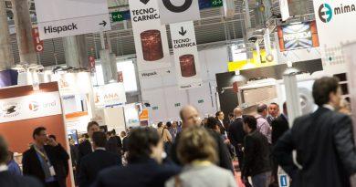 España será el foco mundial de la industria con Alimentaria y Hostelco, e Hispack y Foodtech Barcelona