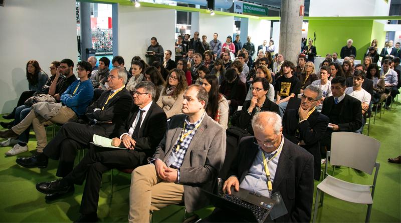 FoodTech Barcelona, encuentro mundial que también aborda la seguridad alimentaria