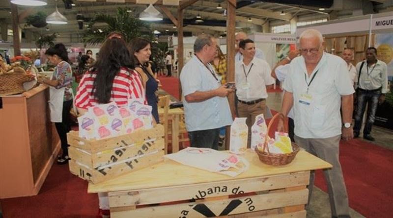 Abre sus puertas Alimentos Cuba 2.0 con el objetivo de promover las exportaciones
