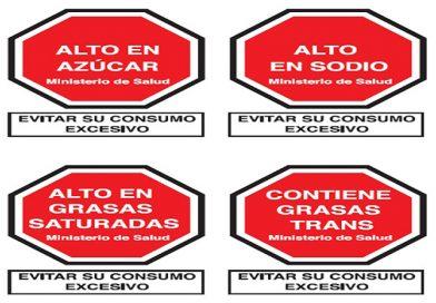 Critican actuar del gobierno en materia de etiquetado