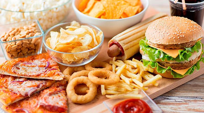 OMS busca eliminar las grasas trans producidas por la industria alimentaria