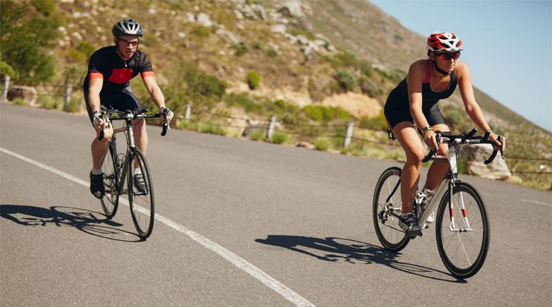 Palatinose mejora la oxidación de grasas y el rendimiento de los atletas