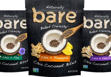 PepsiCo adquiere Bare Foods, fabricante estadounidense de snacks