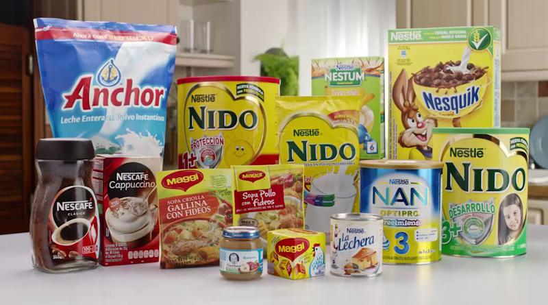 Compañía Nestlé realiza nuevas inversiones en Jamaica