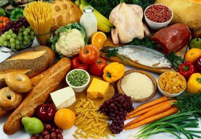 La demanda alimentaria se transforma en EE.UU., con eje en los alimentos saludables