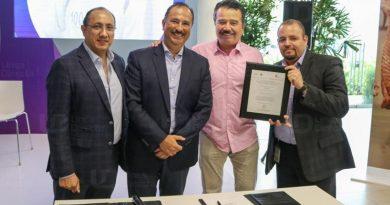 SuKarne obtiene Cédula de Acreditación como Entidad de Certificación y Evaluación