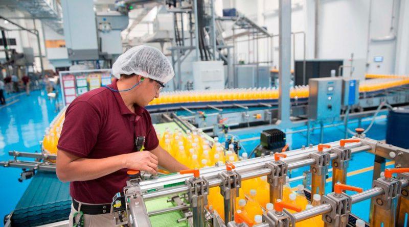 Industria de alimentos y bebidas en México entrará a la Cuarta Revolución