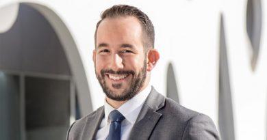 Ricardo Márquez, nuevo director de Alimentaria México