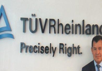 TÜV Rheinland, garantizando seguridad y calidad a nivel mundial