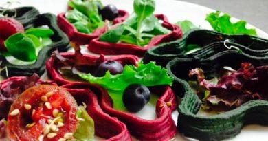 Imprimir alimentos convirtiendo desechos en productos de alto valor añadido