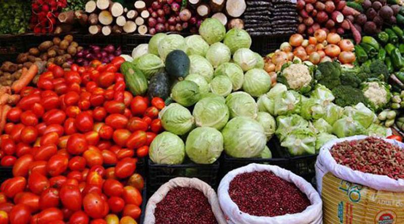 México, entre los líderes mundiales de importación de alimentos