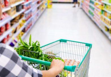 La canasta de bebidas y alimentos se recuperó en el tercer trimestre, según Nielsen