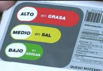 La industria alimentaria prepara su propio semáforo para informar del valor nutricional de sus productos